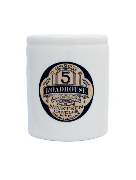 19 Candles- 5. Roadhouse
