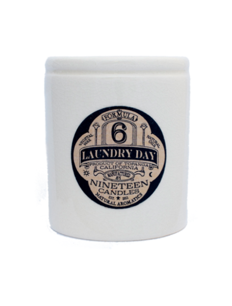 19 Candles- 6. Laundry Day