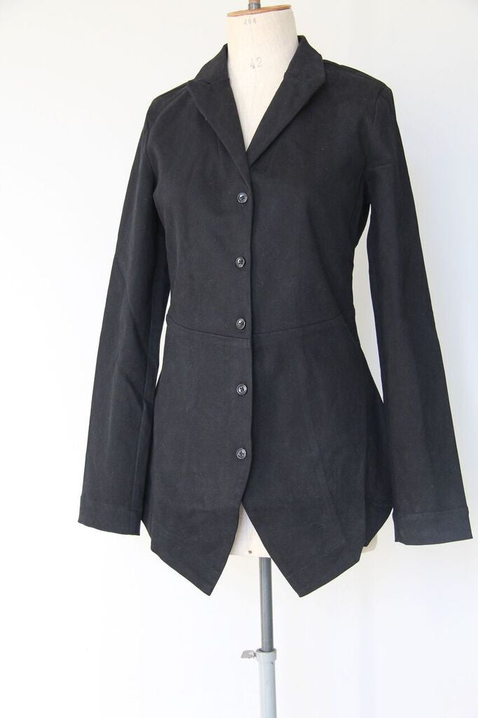 CollardManson 5 Button Jacket