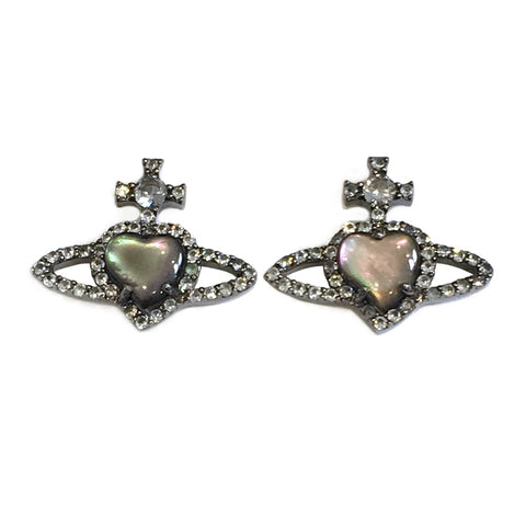 Vivienne Westwood Leontyne Earrings