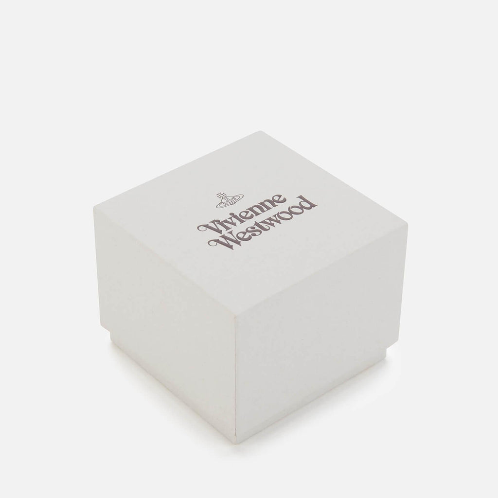 Vivienne Westwood Vendome Ring - Sterling Silver