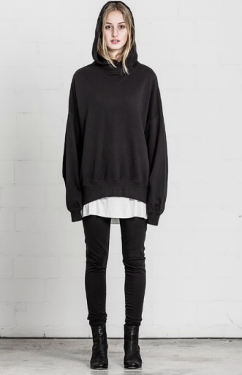 thom/krom WS93 Pullover
