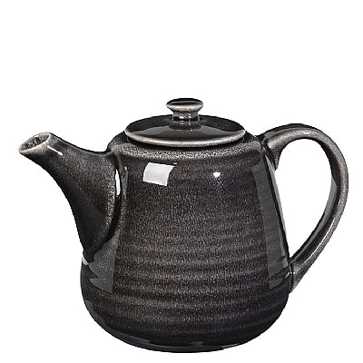 Tea Pot for One - Nordic Coal