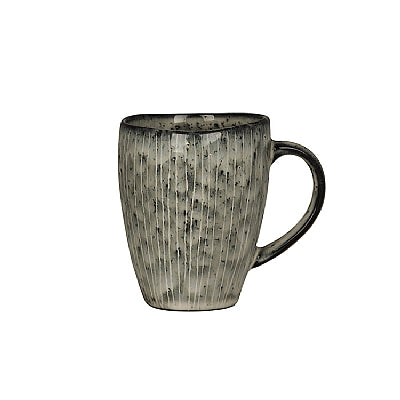 MUG 'NORDIC SEA' W/ HANDLE  STONEWARE SEA COL.
