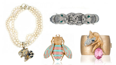 Rachel Bates CINER Collection Jewellery