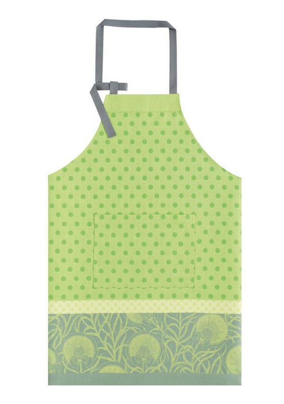 Apron - Verger - Shoot Green