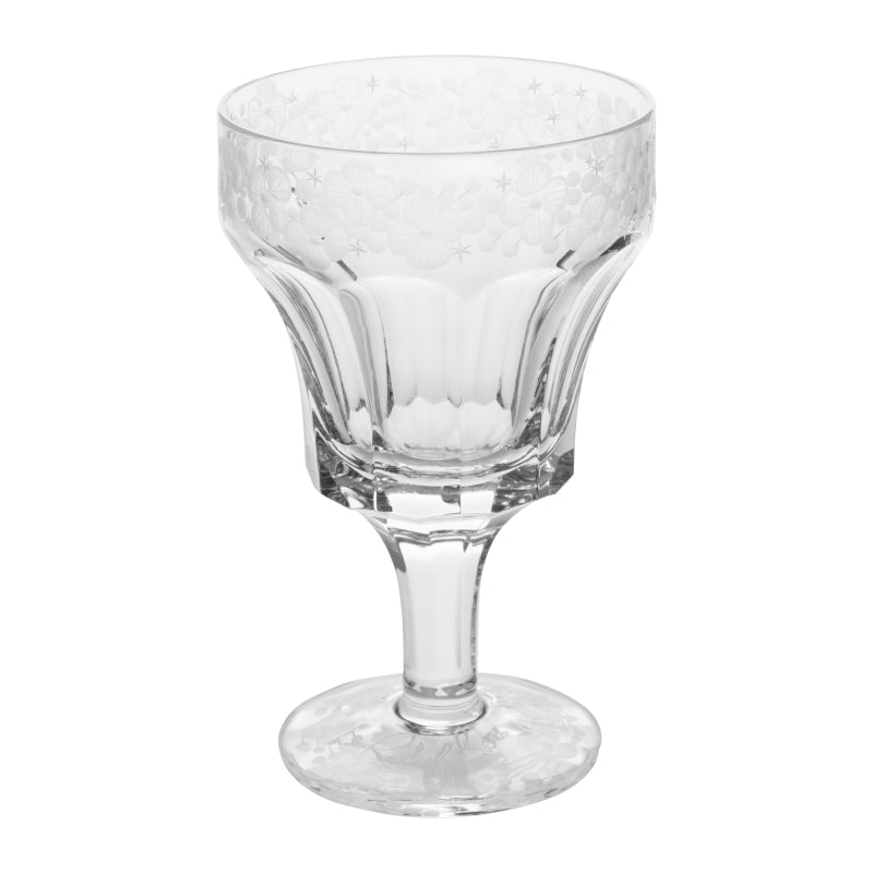 Genevieve Red Wine Glass