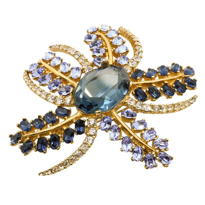 Stellamaris Pin, Brooch, Pendant