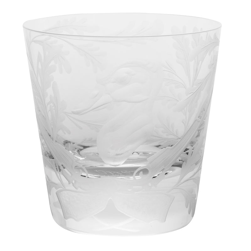 Crystal Vodka, Shot - Duck - Clear