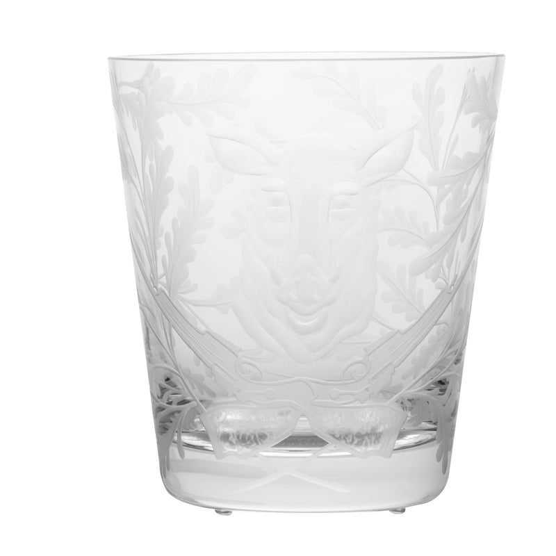 Ice Bucket - Wild Boar- Clear