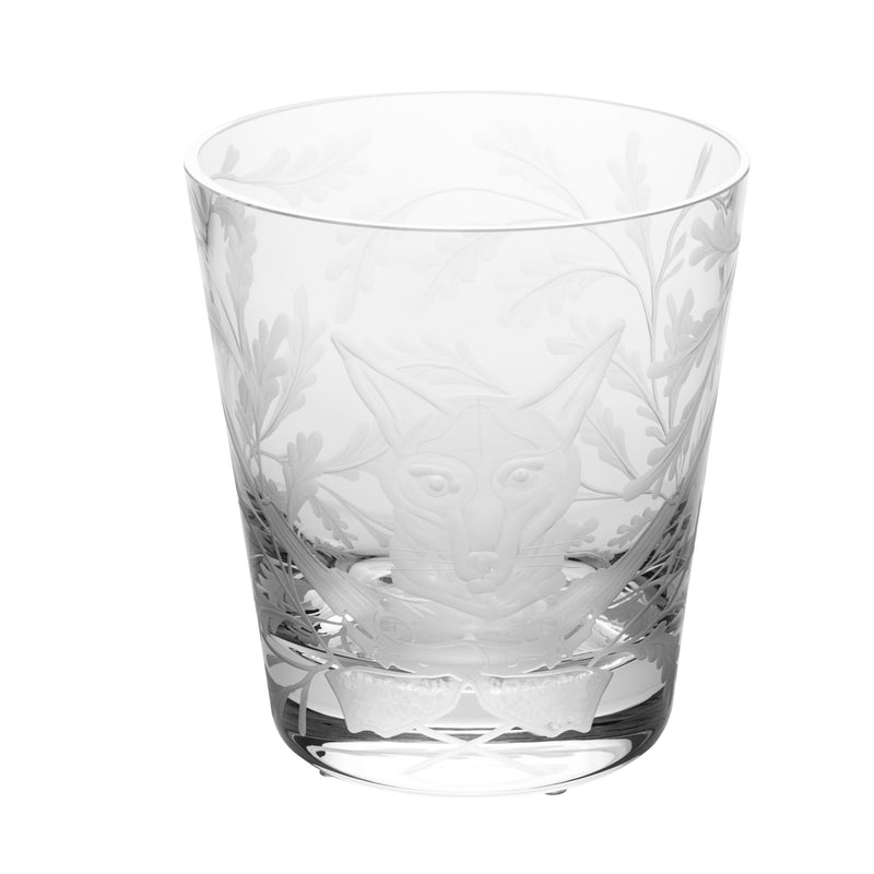 Ice Bucket - Fox - Clear