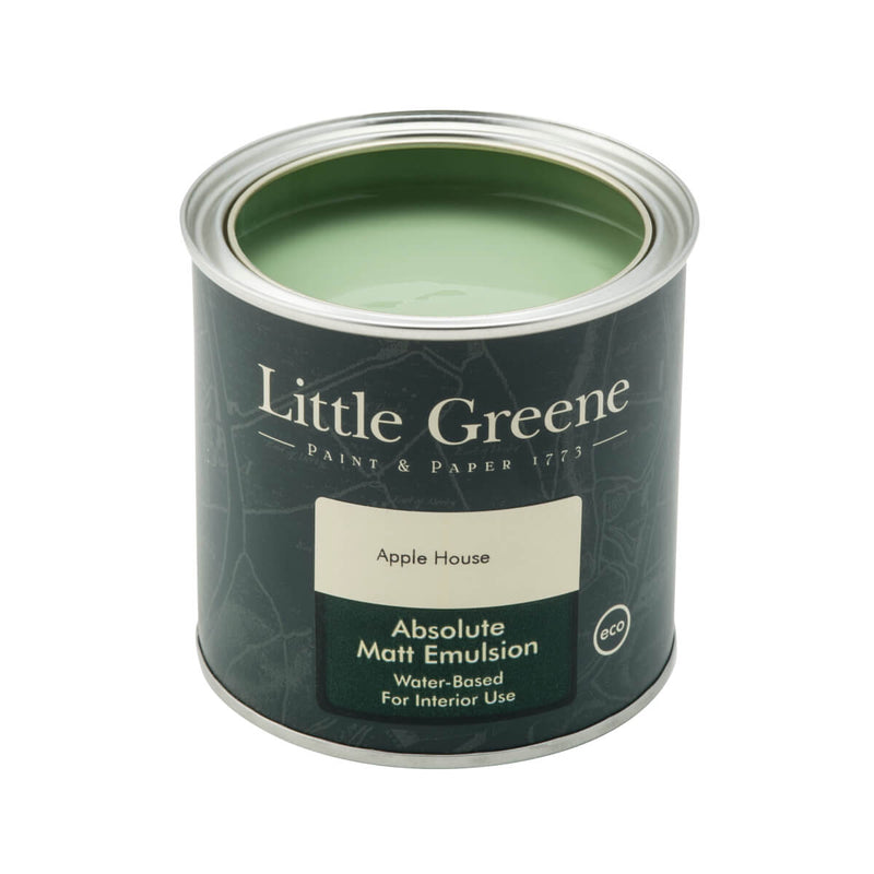 Little Greene Paint - Apple House