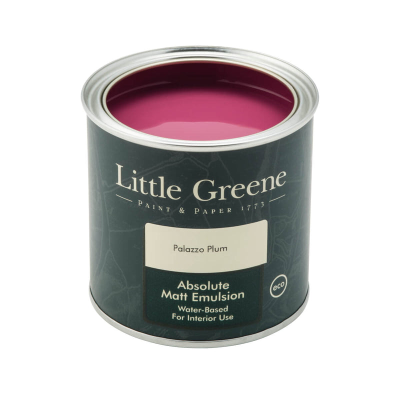 Little Greene Paint - Palazzo Plum