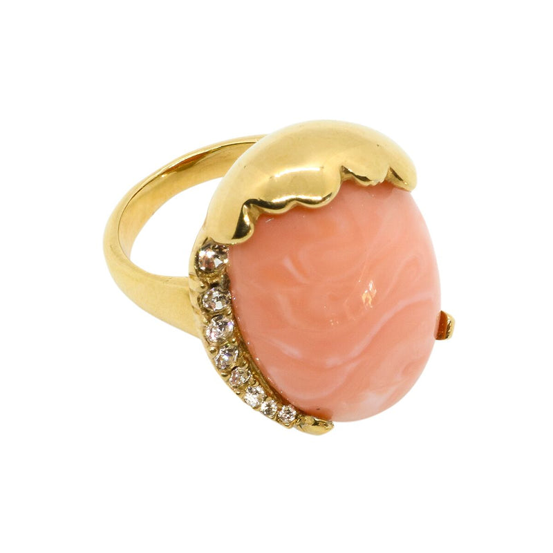 Morgana Cocktail Ring