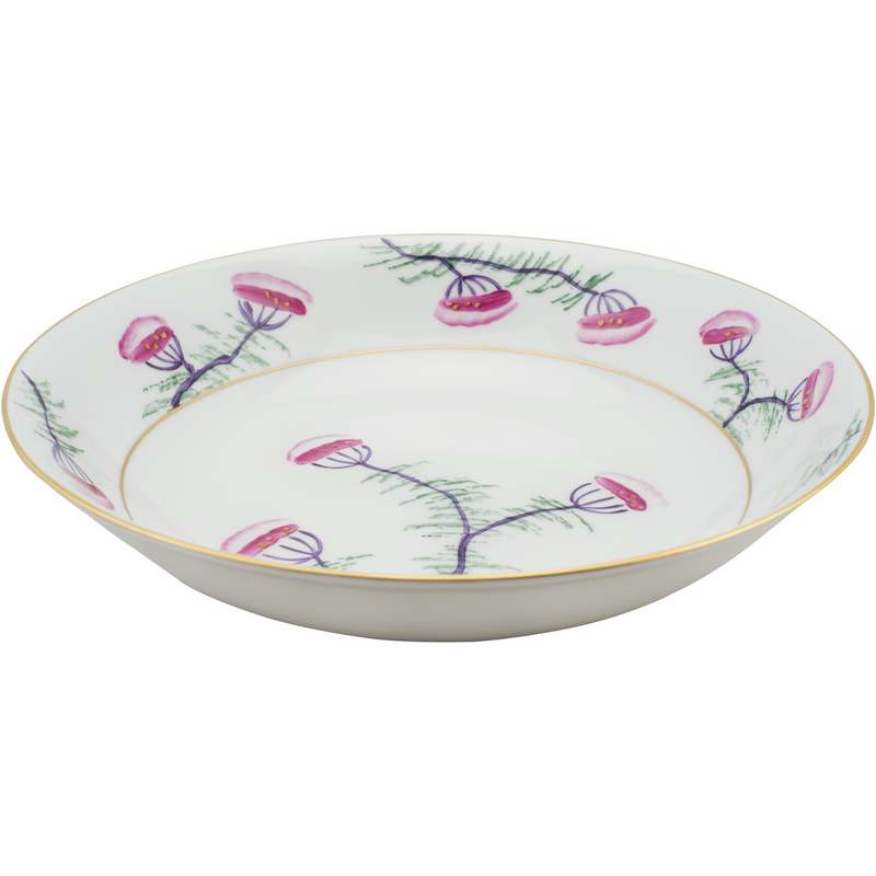 Blossom Serving Bowl