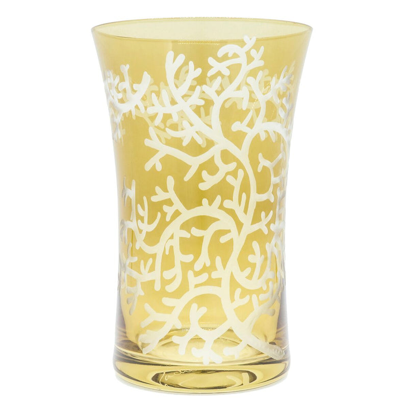 Charlotte Water Glass - Champagne
