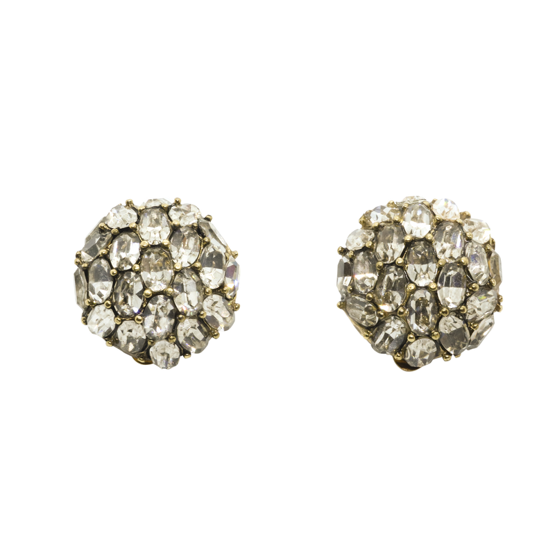 Lila Earrings - Order by 02.12.19 for Christmas Delivery