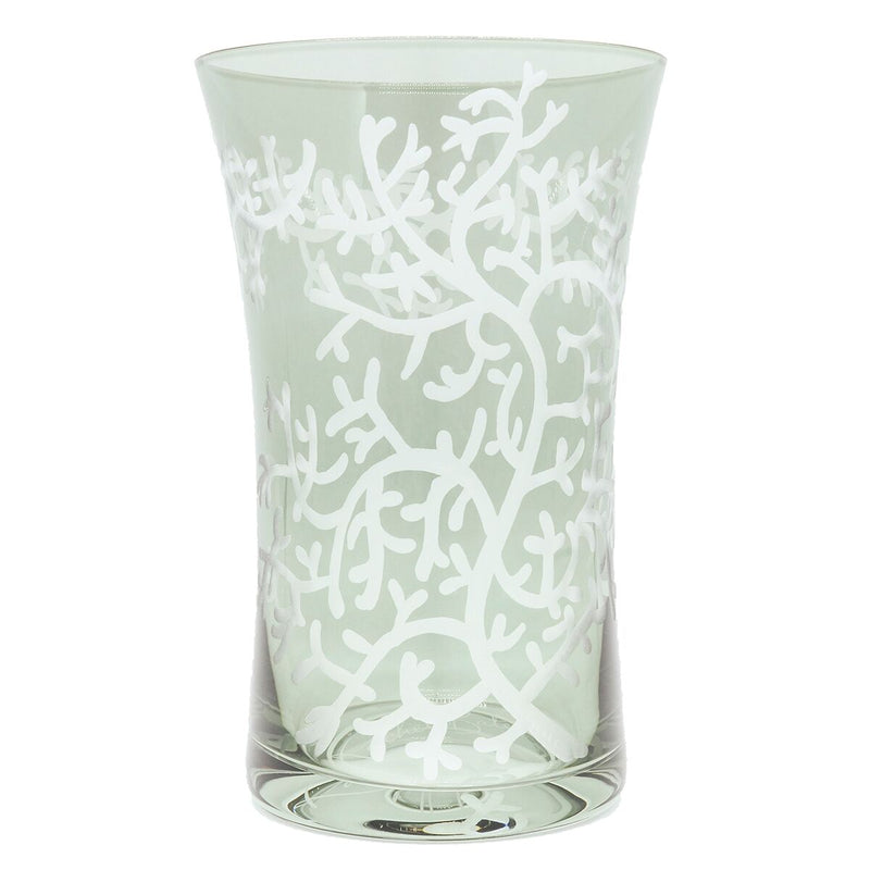 Charlotte Water Glass - Grey