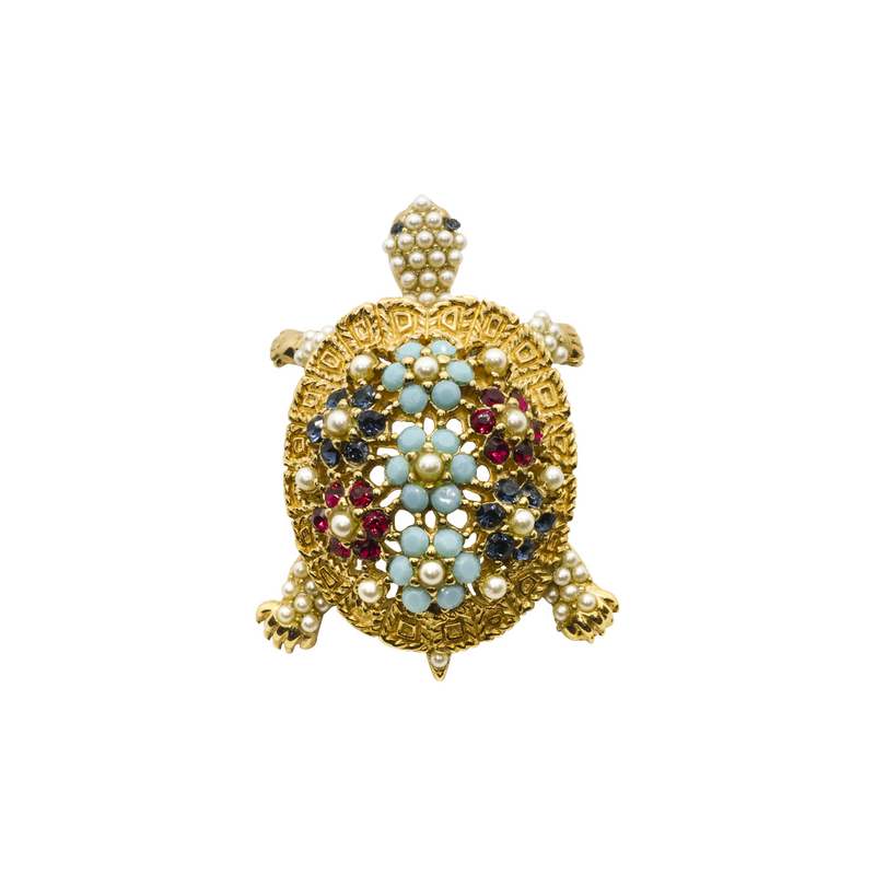 Ula Pin,Brooch, Pendant - Order by 02.12.19 for Christmas Delivery