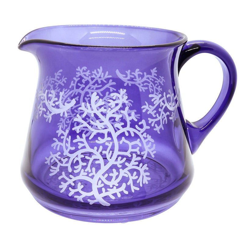 Bridget Water Jug - Ultra Violet