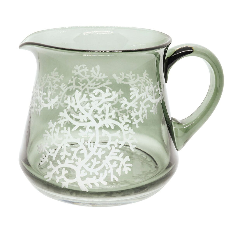 Bridget Water Jug Grey