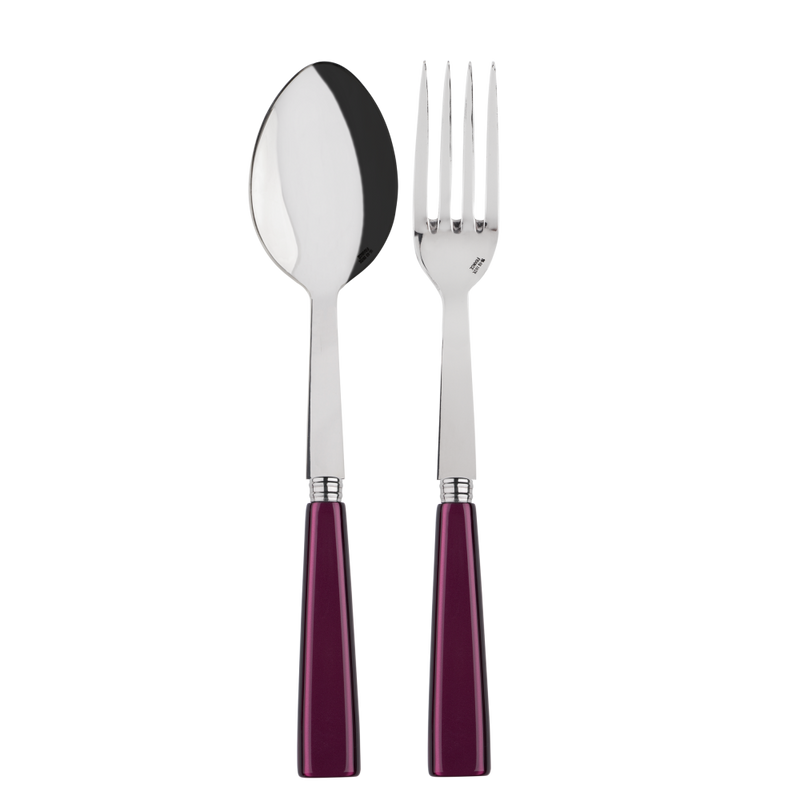 Serving Set - Natura - Various Colours