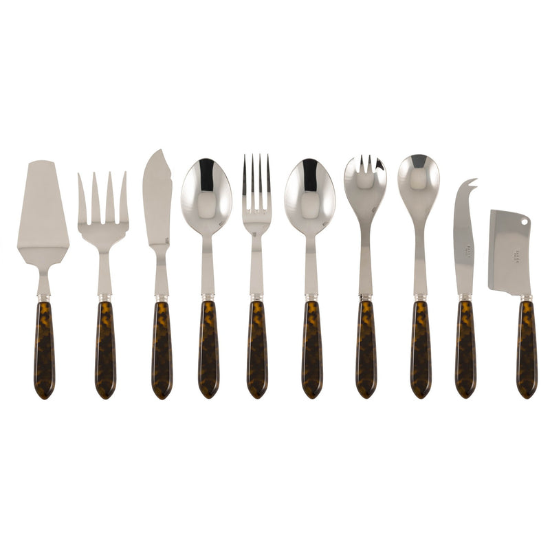 Tortue Serving Cutlery Set