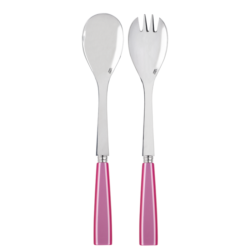Salad Servers - Natura - Various Colours