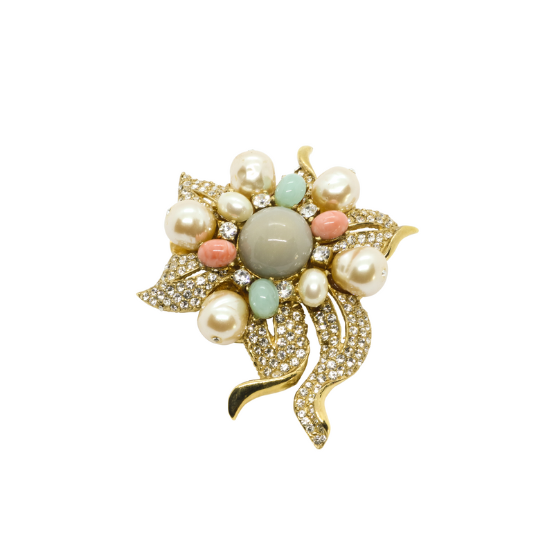 Eldoris Pin, Brooch, Pendant