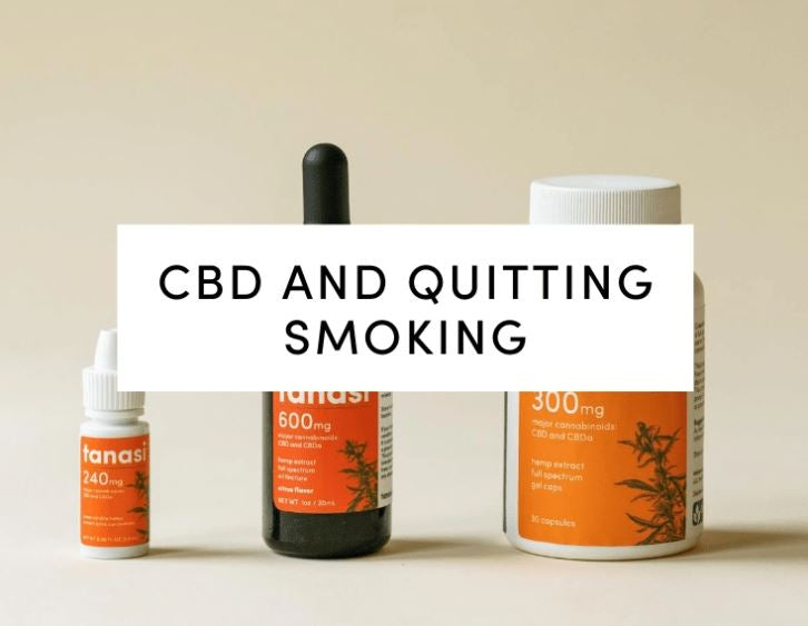 The Benefits of Legal CBD Flower When Using Wildflower CBD for Quitting Smoking