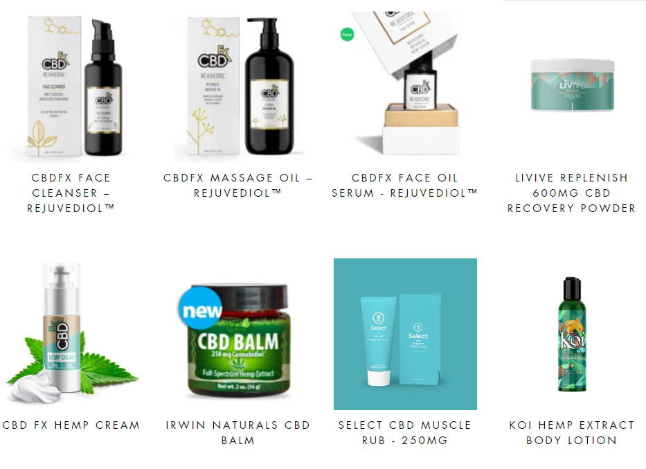 Market Is Waving With CBD Topical Creams: Here Is Everything You Missed!