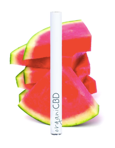 organiCBD™ Revive - Watermelon Vape Pen - 250mg
