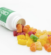 CBD Living Sour Gummies - 30ct