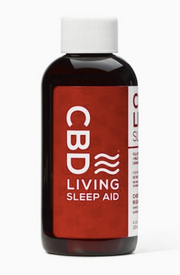CBD Living Sleep Aid - Cherry