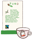Fairtrade Tea