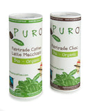 Puro Bio-Organic Fairtrade Latte Macchiato (Ready-to-Drink)