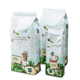 Puro Fairtrade Noble Espresso Beans 250g (House Blend)