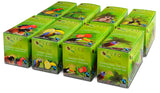 Puro Fairtrade Tea Assortment