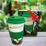 Puro Reusable Bamboo Cup 12 Oz