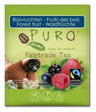 Puro Fairtrade Forest Fruit Tea