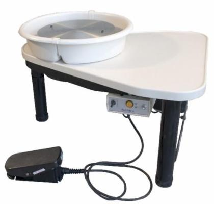 Pacifica GT800 Potters Wheel