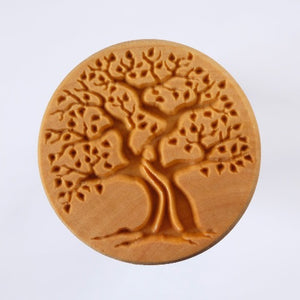 Extra Large Stamp #7 -Old Tree