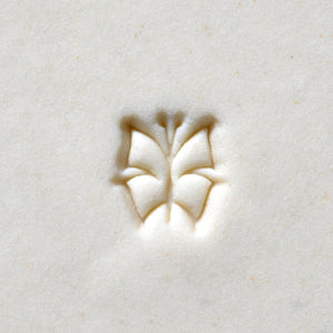 Mini Stamp #38 -Butterfly Outline