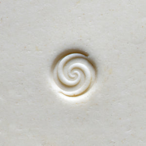 Mini Stamp #56 -Spiral Star