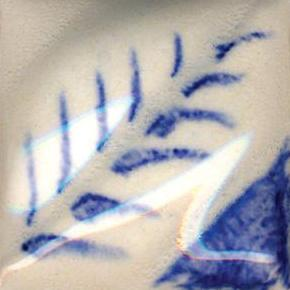 Blue Underglaze Pencil
