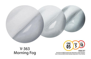 V363 Morning Fog