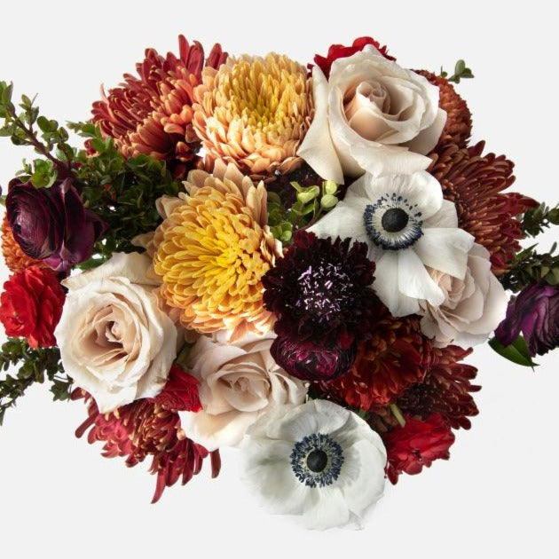 Vogue x UrbanStems - The Autumnal Palette