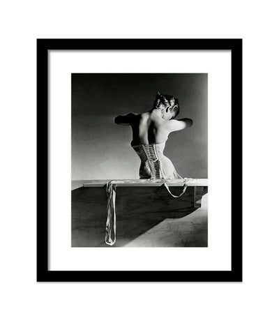 Vogue Fine Art Print - Horst P. Horst, September 15, 1939