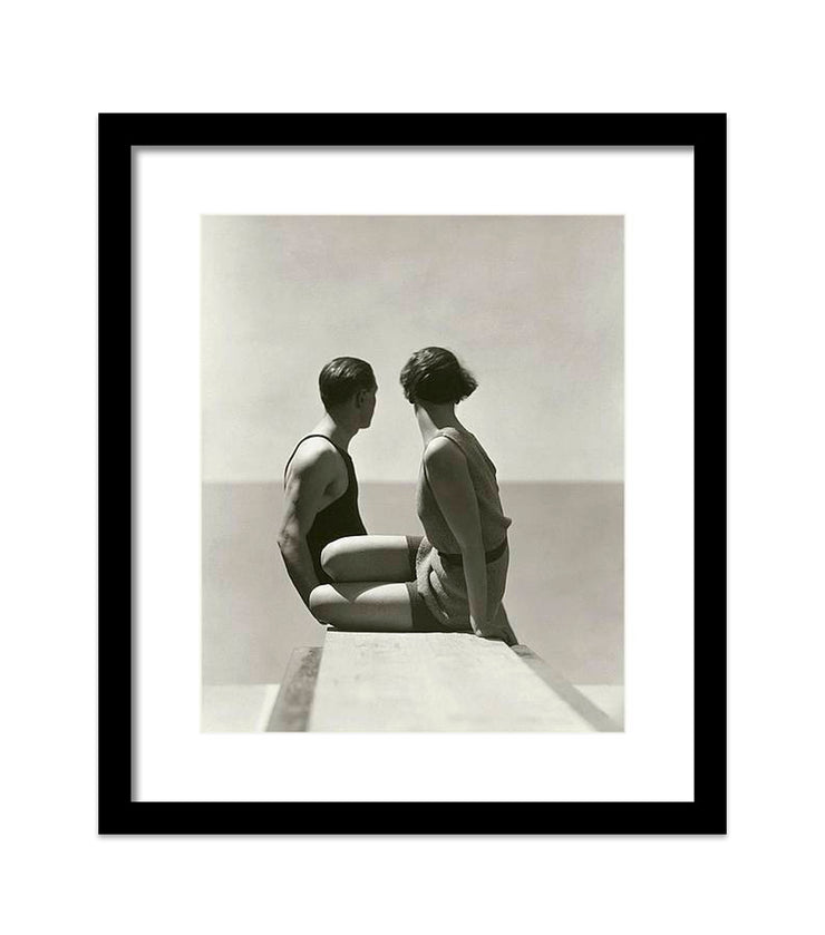 Vogue Fine Art Print - George Hoyningen-Huene, July 5, 1930