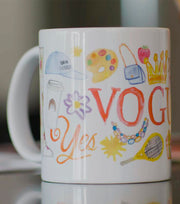 Vogue x The Selby Mug